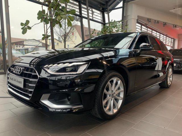 Audi A4 Avant 40 TFSI Quattro S-Tronic advanced AHK -  Leasing ohne Anzahlung - 547,00€