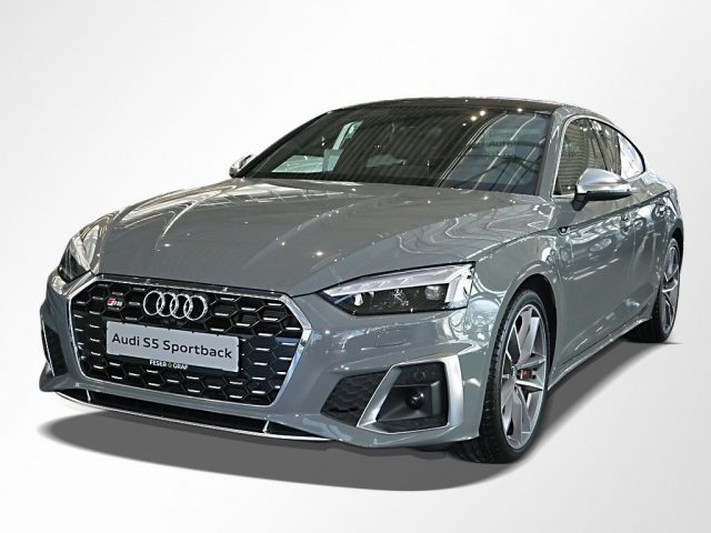 Audi A5 Sportback S5 TDI 251(341) kW(PS) tiptronic -  Leasing ohne Anzahlung - 985,00€