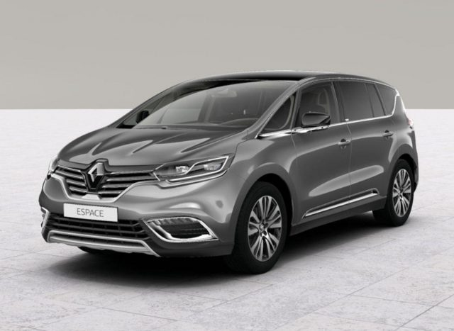 Renault Espace V 1.8 TCe 225 GPF Initiale Paris LED ACC -  Leasing ohne Anzahlung - 359,00€