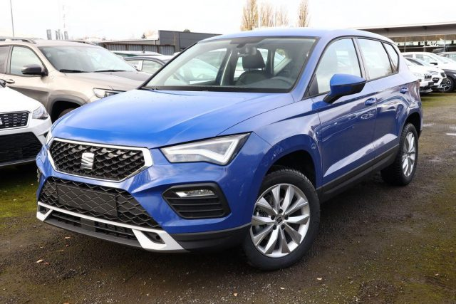 Seat Ateca 1.5 TSI 150 Style LED PDC DAB Klima -  Leasing ohne Anzahlung - 211,00€