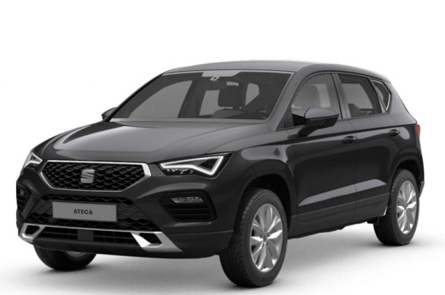 Seat Ateca 1.5 TSI 150 Style LED PDC MirrorL DAB -  Leasing ohne Anzahlung - 217,00€