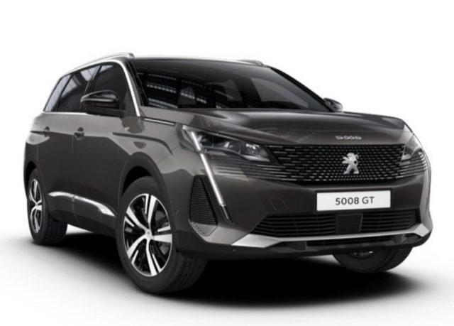 Peugeot 5008 2.0 BHDI 180 Aut GT FL FullLED Nav SHZ -  Leasing ohne Anzahlung - 351,00€