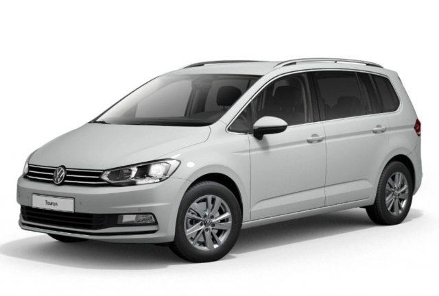 Volkswagen Touran 1.5 TSI 150 Highl. Nav ErgoA SHZ PDC -  Leasing ohne Anzahlung - 248,00€