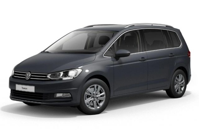 Volkswagen Touran 1.5 TSI 150 Highl. Nav ErgoA SHZ PDC -  Leasing ohne Anzahlung - 251,00€