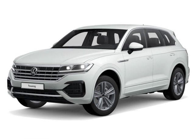Volkswagen Touareg R-Line 3.0 l V6 TDI SCR 4MOTION 210 k… -  Leasing ohne Anzahlung - 386,75€