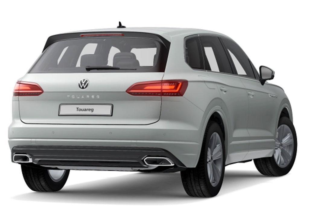 Volkswagen Touareg R-Line 3.0 l V6 TDI SCR 4MOTION 210 k… - Leasing ohne Anzahlung - 366308_02