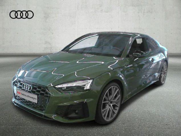 Audi S5 Coupé TDI qu S Sitze-Pano-ACC-Head Up-Matrix- -  Leasing ohne Anzahlung - 899,00€
