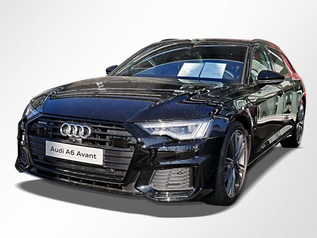 Audi A6 Avant sport 55 TFSI e quattro 270(367) kW(PS) -  Leasing ohne Anzahlung - 960,00€