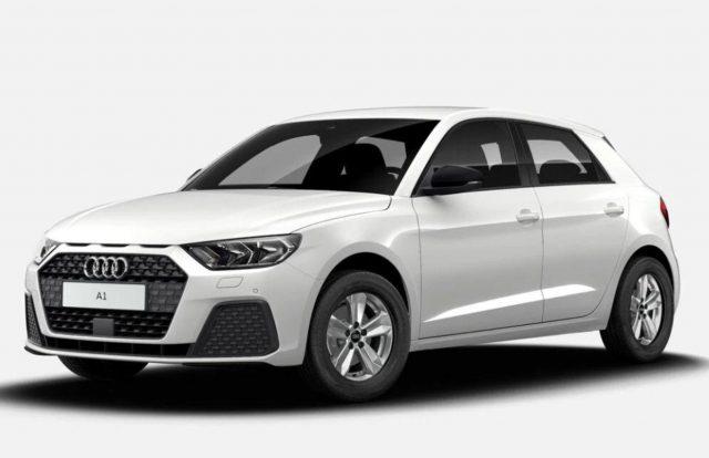 Audi A1 Sportback 30 TFSI 110 ViCo+ PDC SHZ Klima -  Leasing ohne Anzahlung - 205,00€