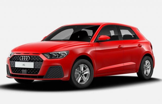 Audi A1 Sportback 30 TFSI 110 S tronic ViCo+ PDC -  Leasing ohne Anzahlung - 220,00€