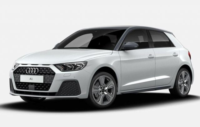 Audi A1 Sportback 30 TFSI 110 S tronic ViCo+ PDC -  Leasing ohne Anzahlung - 238,00€