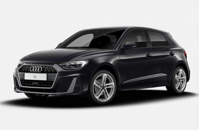 Audi A1 Sportback 35 TFSI 150 S Tronic Line -  Leasing ohne Anzahlung - 269,00€