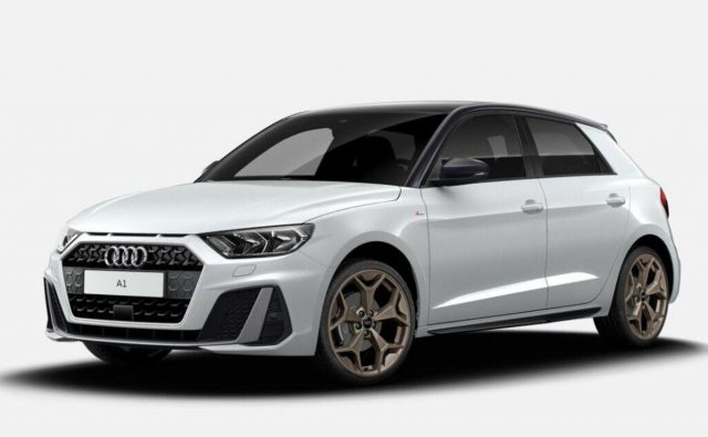 Audi A1 Sportback 35 TFSI 150 STronic SLine ViCo+ -  Leasing ohne Anzahlung - 274,00€