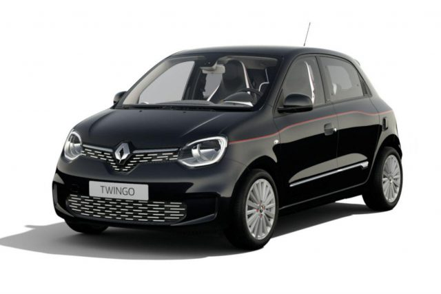 Renault Twingo ELECTRIC VIBES Kam SHZ PDC inkl. Förd.* -  Leasing ohne Anzahlung - 104,00€