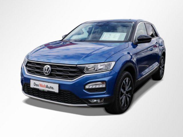 Volkswagen T-Roc 1.5 TSI Style ActiveInfoDisplay Navi -  Leasing ohne Anzahlung - 212,00€