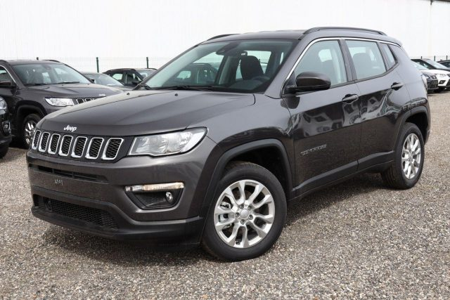Jeep Compass 1.3 GSE 150 DCT Longit Keyl SHZ PDC -  Leasing ohne Anzahlung - 225,00€
