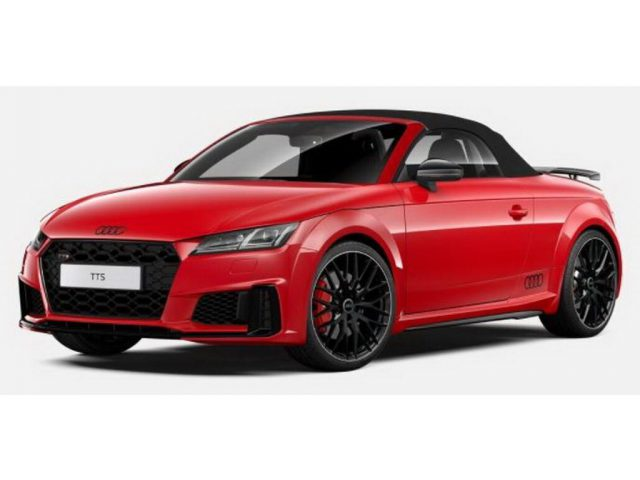 Audi TT TTS Roadster TFSI 235(320) kW(PS) S tronic -  Leasing ohne Anzahlung - 777,00€