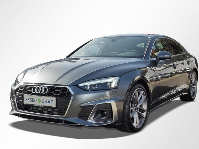 Audi A5 Sportback S line 40 TFSI tronic Alu-19` -  Leasing ohne Anzahlung - 755,00€