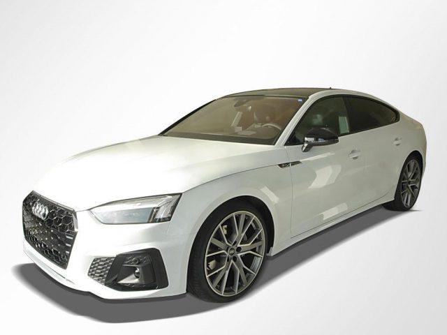 Audi A5 Sportback S line 40 TDI q. S-Tron Matrix ACC -  Leasing ohne Anzahlung - 799,00€
