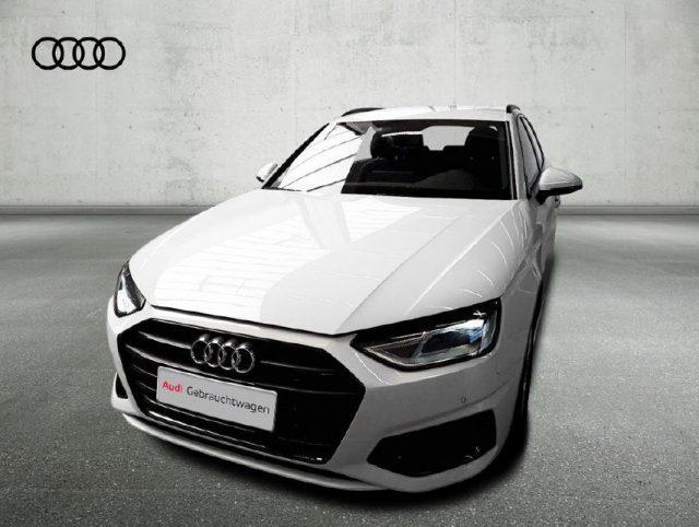 Audi A4 Avant Av. 35 TDI advanced S-tronic,LED,Leder,Memory -  Leasing ohne Anzahlung - 355,00€