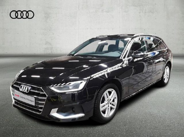 Audi A4 Avant Av. 35 TFSI advanced S-tronic,LED,Stadt,Tour -  Leasing ohne Anzahlung - 327,00€