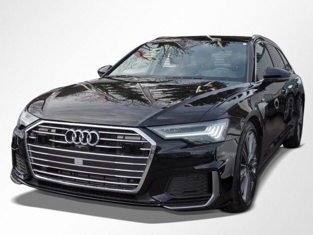 Audi A6 Avant sport 55 TFSI e quattro Alu-20 Panorama -  Leasing ohne Anzahlung - 1.069,00€