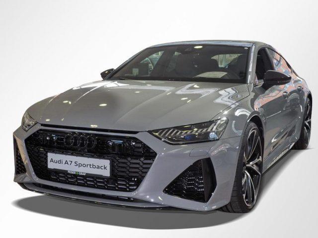 Audi RS7 Sportback tiptronic Nachradar Laser Alu-22` -  Leasing ohne Anzahlung - 1.599,00€