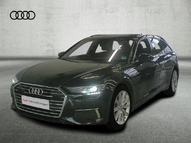 Audi A6 Avant Av. 40 TDI design qu.S-tronic,LED,Tour,Leder -  Leasing ohne Anzahlung - 432,00€
