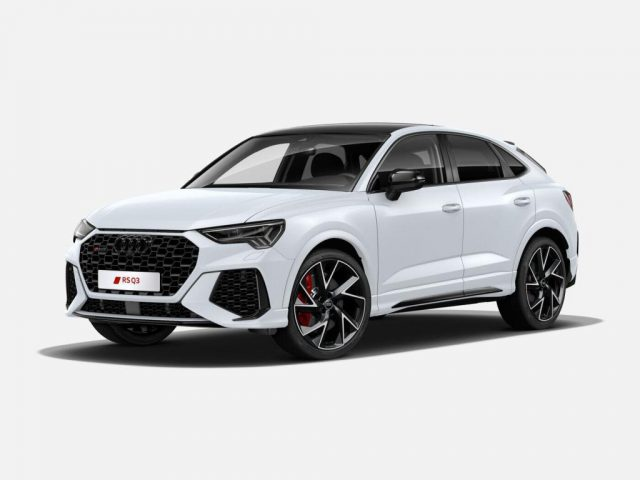 Audi RS Q3 RSQ3 Sportback 294(400) kW(PS) S tronic -  Leasing ohne Anzahlung - 1.015,00€