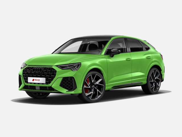 Audi RS Q3 RSQ3 Sportback 294(400) kW(PS) S tronic -  Leasing ohne Anzahlung - 929,00€