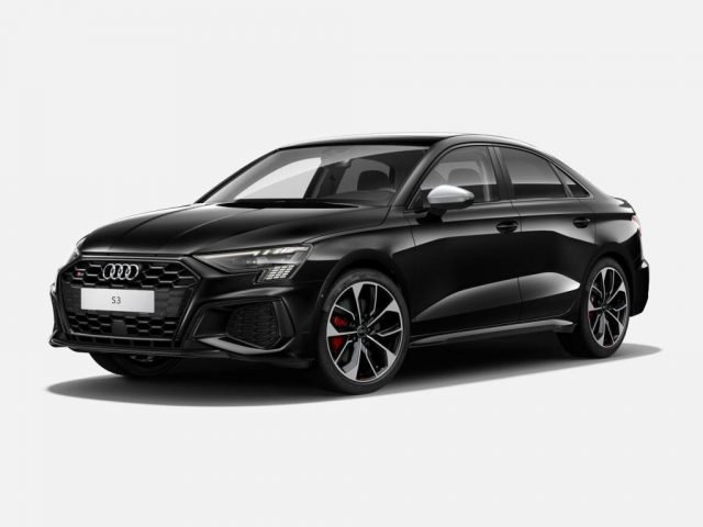 Audi S3 Limousine TFSI 228(310) kW(PS) S tronic -  Leasing ohne Anzahlung - 709,00€