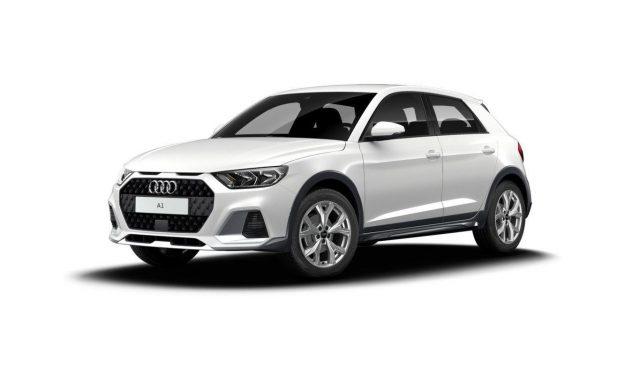 Audi A1 35 TFSI 150 Citycarver VirCo+ AppC MMI+ -  Leasing ohne Anzahlung - 234,00€