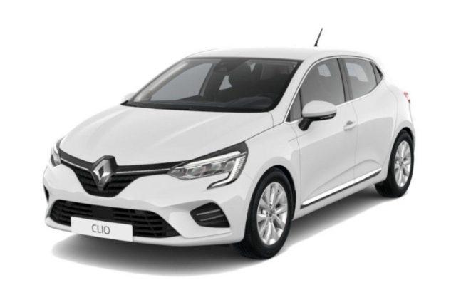 Renault Clio ZEN SCe 65 VZ-Erk Multif. Lenkrad KLIMA -  Leasing ohne Anzahlung - 108,00€