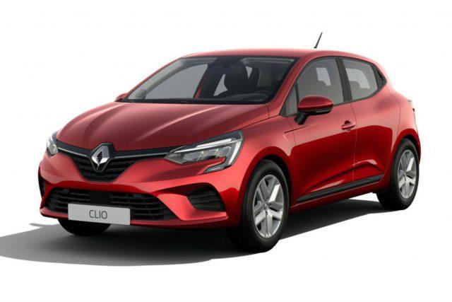 Renault Clio ZEN TCe 90 SHZ PDC FreiSprech VZ-Erk -  Leasing ohne Anzahlung - 125,00€