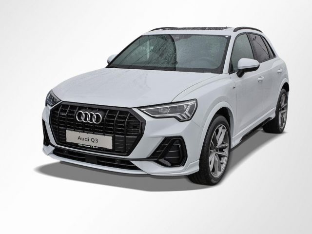 Audi Q3 S line 35 TDI quattro tronic LED Pano -  Leasing ohne Anzahlung - 579,00€