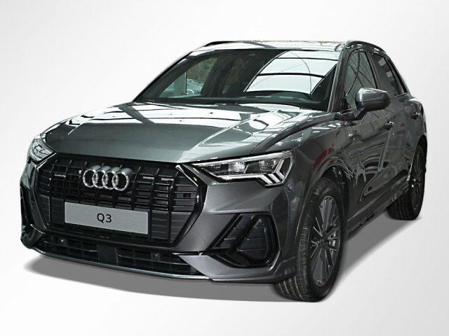 Audi Q3 S line 35 TDI quattro tronic AHK Pano -  Leasing ohne Anzahlung - 567,00€