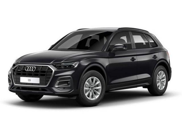 Audi Q5 S line 40 TDI quattro tronic AHK Matrix -  Leasing ohne Anzahlung - 549,00€