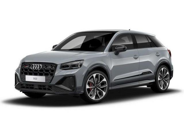 Audi Q2 SQ2 TFSI S tronic Matrix AHK Pano B&O -  Leasing ohne Anzahlung - 579,00€