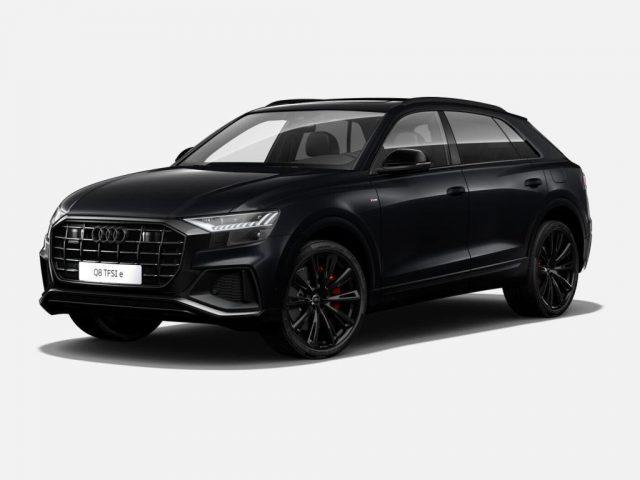 Audi Q8 55 TFSI e quattro 280(381) kW(PS) tiptronic -  Leasing ohne Anzahlung - 1.249,00€