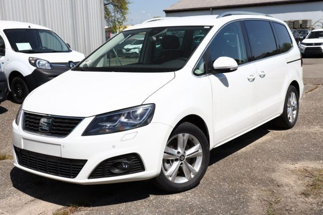 Seat Alhambra 2.0 TDI 150 XC 7S ParkA ACC Nav -  Leasing ohne Anzahlung - 316,00€