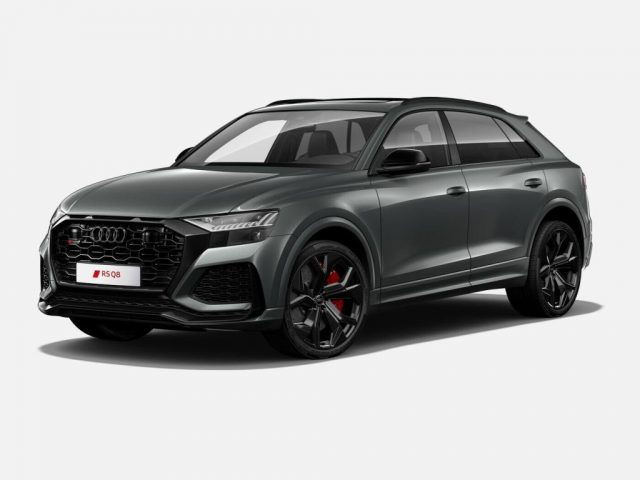 Audi Q8 RSQ8 441(600) kW(PS) tiptronic -  Leasing ohne Anzahlung - 2.005,00€