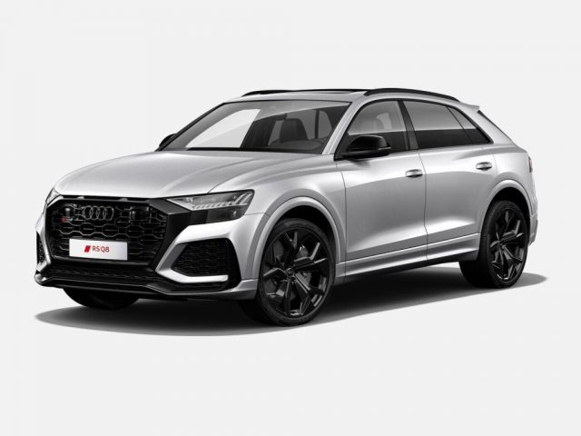 Audi Q8 RSQ8 441(600) kW(PS) tiptronic -  Leasing ohne Anzahlung - 2.029,00€
