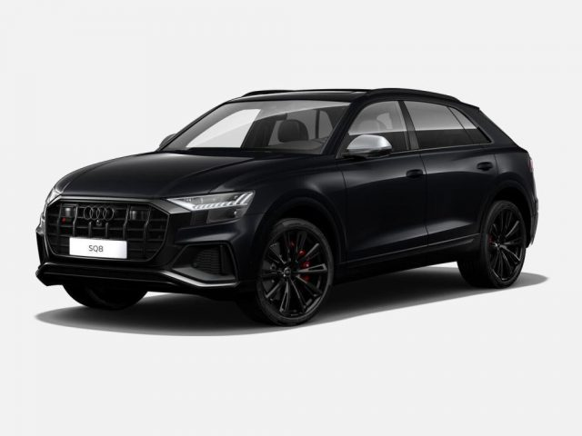 Audi SQ8 TFSI 373(507) kW(PS) tiptronic -  Leasing ohne Anzahlung - 1.625,00€