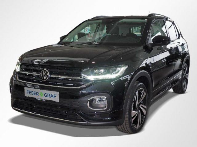 Volkswagen T-Roc T-Cross ACTIVE 1.5 TSI ACT OPF DSG Navi ACC -  Leasing ohne Anzahlung - 284,00€