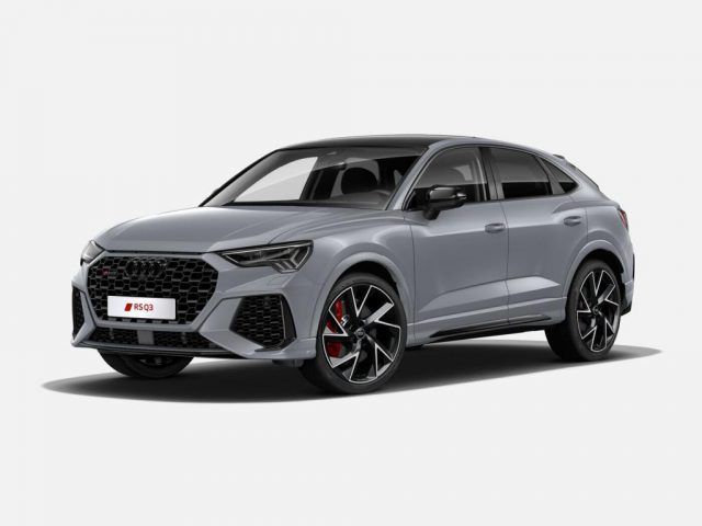 Audi RS Q3 RSQ3 Sportback 294(400) kW(PS) S tronic -  Leasing ohne Anzahlung - 907,33€