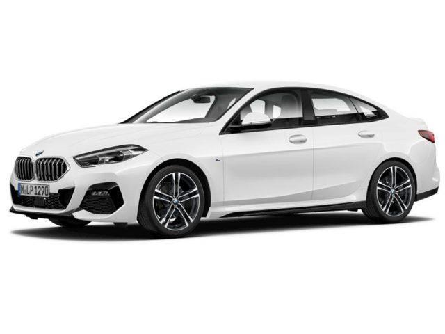BMW 2er 218i Gran Coupe M Sport *WLAN* *HeadUp* *Navig* -  Leasing ohne Anzahlung - 299,00€