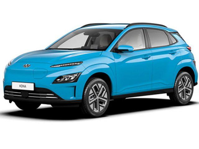 Hyundai Kona MY2021 *Rueckfahrkamera* *DAB+* *Sonderaktion Handwerk* -  Leasing ohne Anzahlung - 15,64€