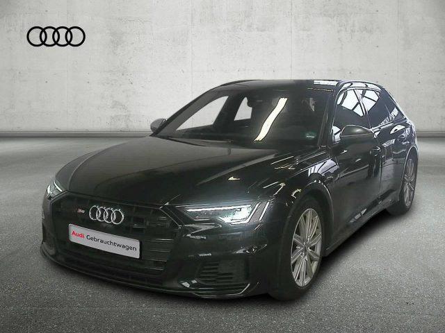 Audi S6 /Leder/Matrix/B&O/HuD/ACC/Kameras/Sitzlüftung -  Leasing ohne Anzahlung - 865,00€
