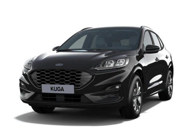Ford Kuga 1.5 EcoBoost 150 ST-LineX LED Nav Kam -  Leasing ohne Anzahlung - 243,00€