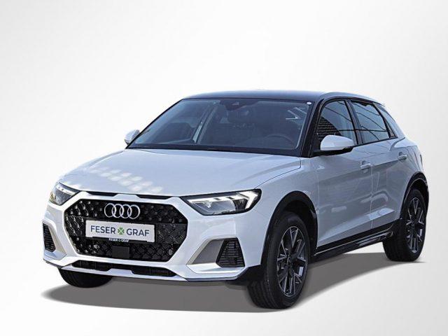 Audi A1 citycarver 30TFSI S tronic/LED/Navi+/Kamera -  Leasing ohne Anzahlung - 349,00€